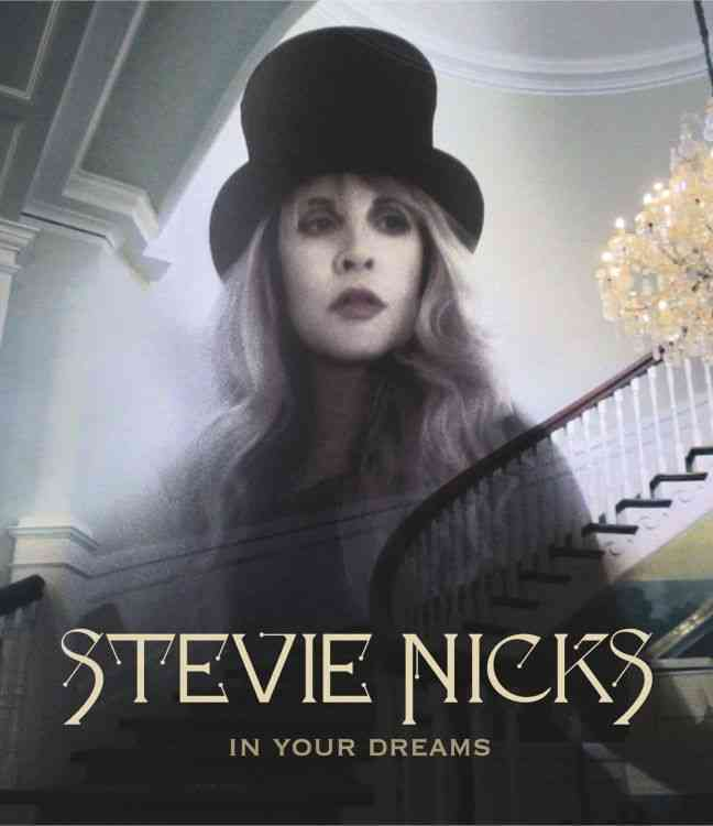 IN YOUR DREAMS BY NICKS,STEVIE (DVD)